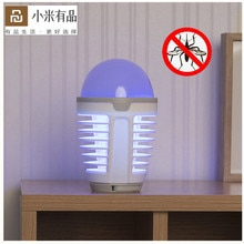 DYT-90 5 w led usb mosquito dispeller repeller assassino lâmpada elétrica bug inseto zapper pragas armadilha luz para xiaomi mijia casa