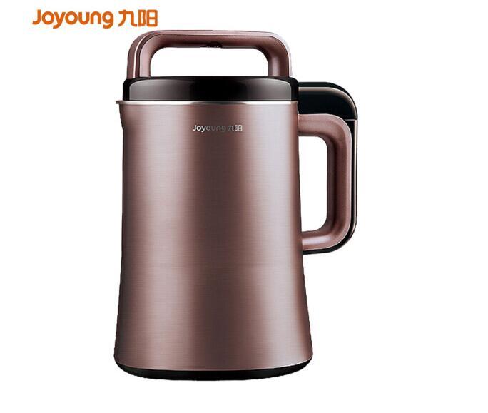 ChinaJoyoung Бытовой соевое молоко машина 1.3L фильтр, и вы сможете легко без остатка дома многофункциональный прибор для приготовления соевого мо...