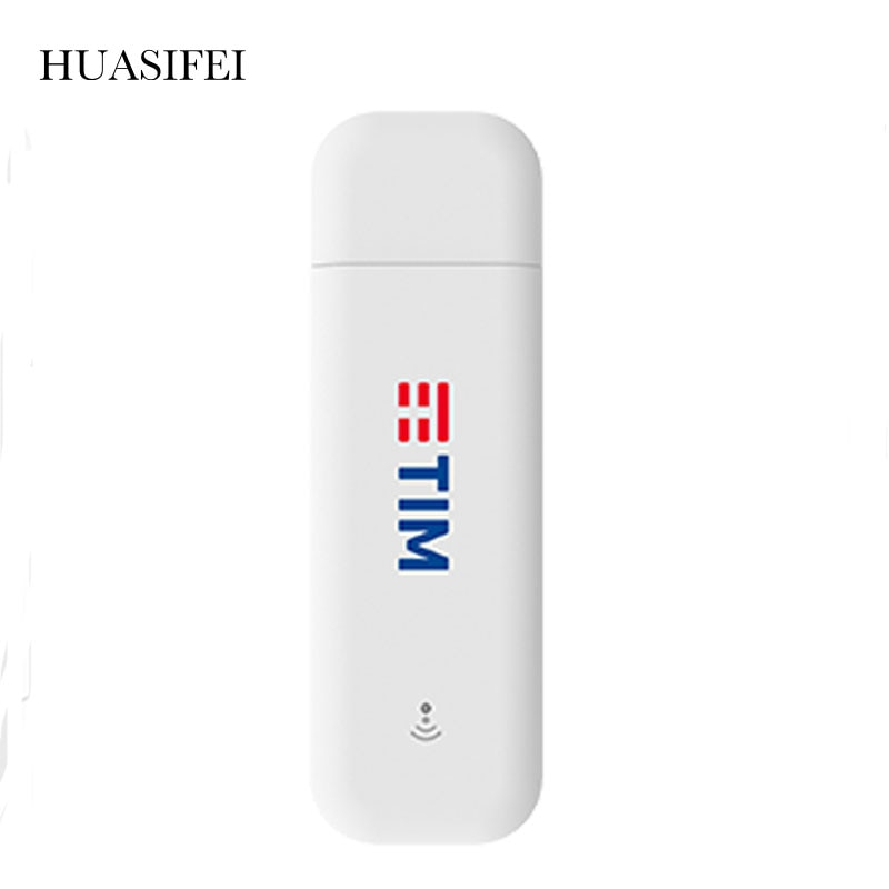 Portable 3G/4G LTE Router USB 4g Modem Dongle WCDMA USB Portable Wifi Hotspot Unlocked 4G WIFI Router With Sim Card Slot