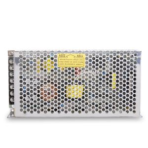 S-145-15 220v to 15vdc single output power supply for industrial equipment 145w smps