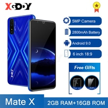 XGODY Mate X Smartphone 6