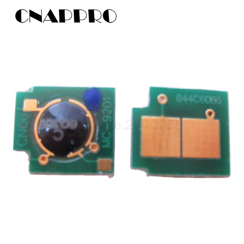 CE740A CE741A CE743A CE742A Toner Cartridge chip For HP Color Laserjet CP5225 CP5225n CP5225dn 5225 printer chips