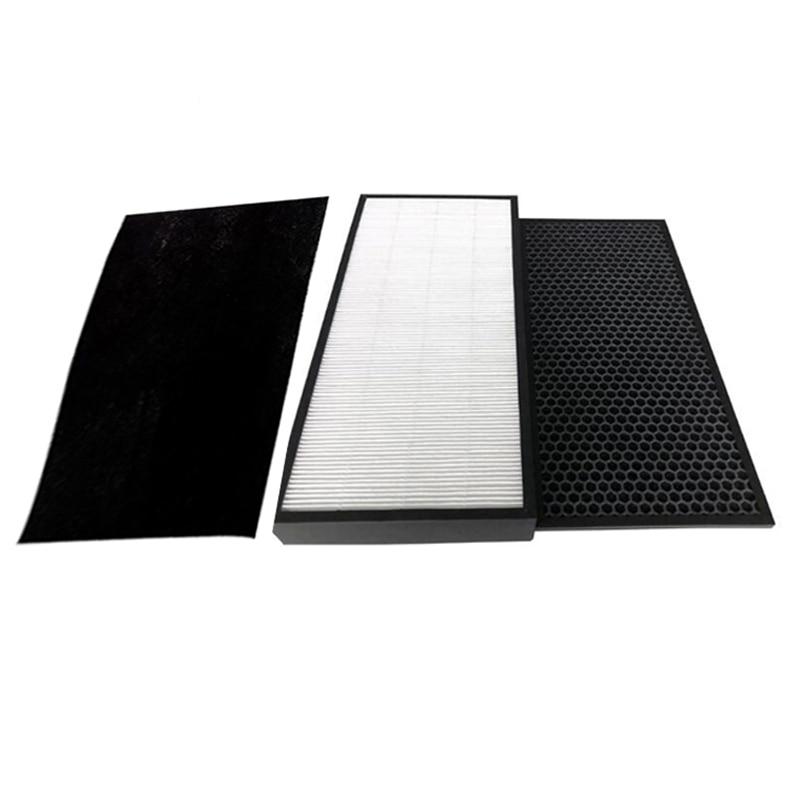 Sanq para panasonic F-ZXHP55C purificador de ar filtro hepa F-PXH55C F-VXH50C peças purificador de ar
