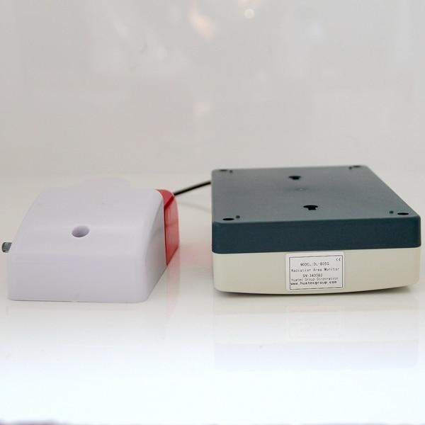 intelligent area monitor FJ-1304 multi-purpose detector for radiation field gamma radiation DETECTOR enlarge