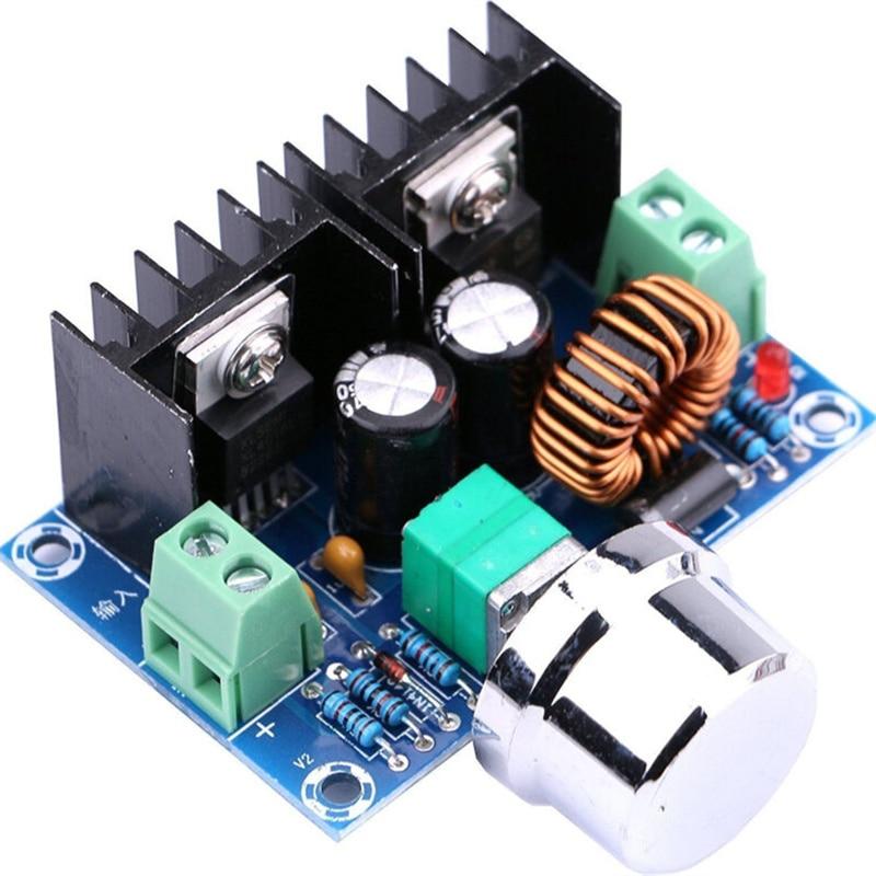 DC-DC M401 buck module XL4016E1 high power DC voltage regulator 8A with voltage regulator