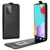 jonsnow flip leather case for samsung a52 5g sm a526b cases luxury phone cover with card slot for galaxy a72 5g