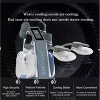 hiemt emslim electromagnetic body emslim slimming emslim muscle stimulate fat removal body slimming build muscle machine