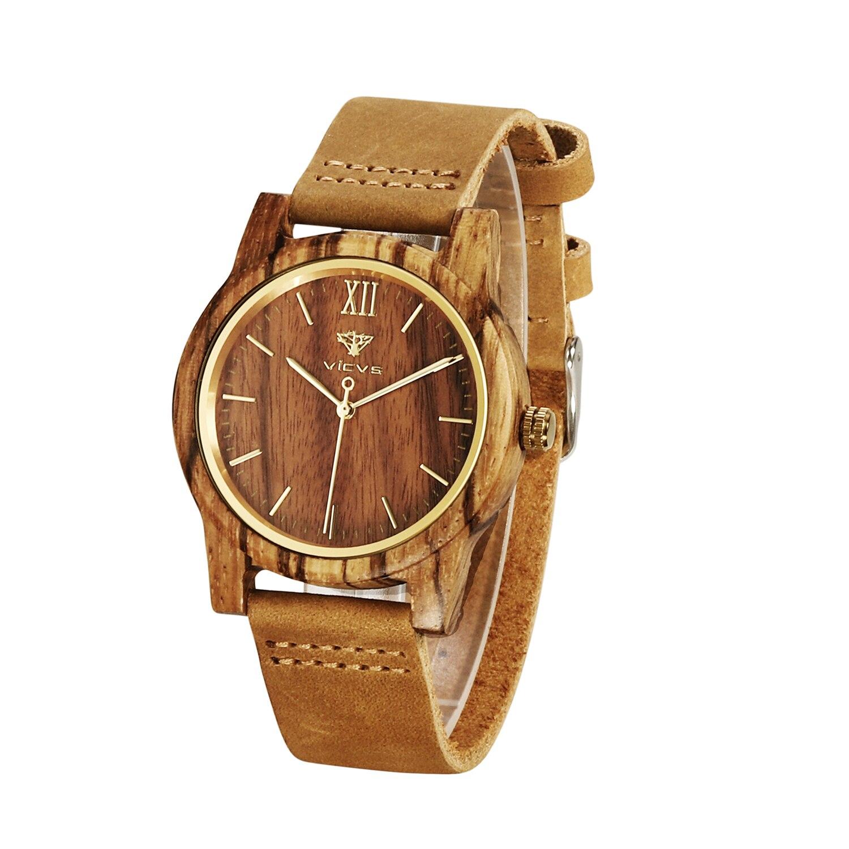 relógio Wooden Watches women Wristwatches For Man Male Wood Bamboo Watch Men Wooden Watch men quart