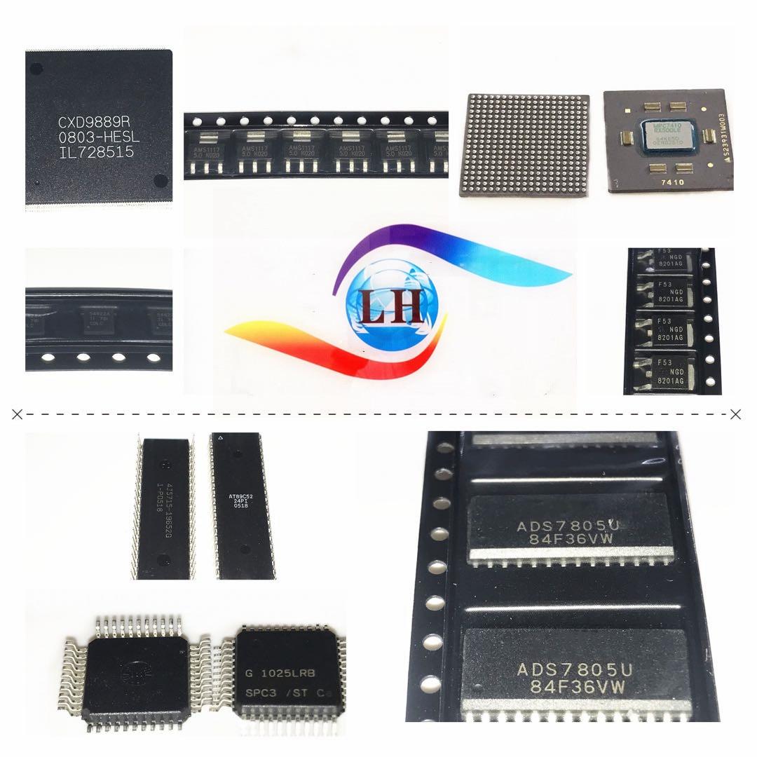 En Stock VPC 3230D C5 VPC32300 C5 Plasma LCD decodificador de TV Chip nuevo