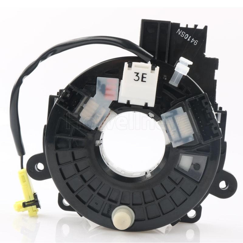 B5554-JP00A B5554JP00A combinación de bobina de interruptor para Nissan Teana Juke 370Z Murano Patrol Altima