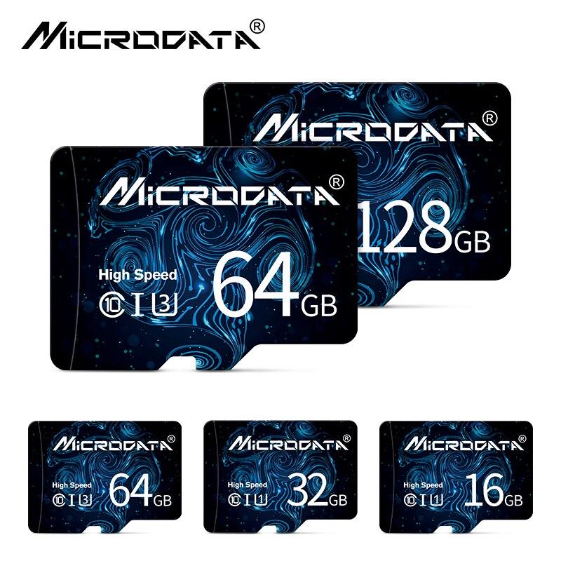 Tarjeta Micro Sd Clase 10, tarjeta de memoria Flash TF de 8GB,...