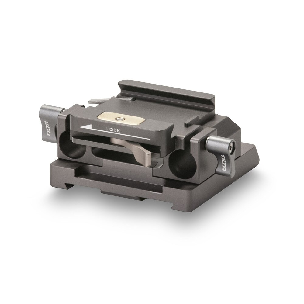TILTA Tiltaing TA-BSP3-15-G 15mm LWS Baseplate Type III dslr base For CANON 5D 7D SERIES 5D2 5D3 5D4 CAMERA