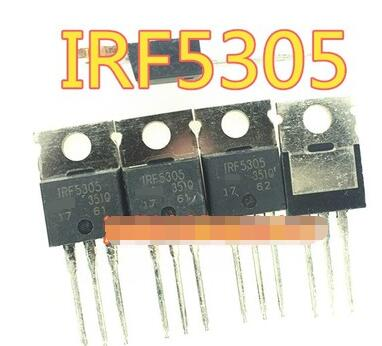 IC 100% novo Frete grátis IRF5305 EL816 TPS76633 KA7552 IRF7303 F7303 FAN7529