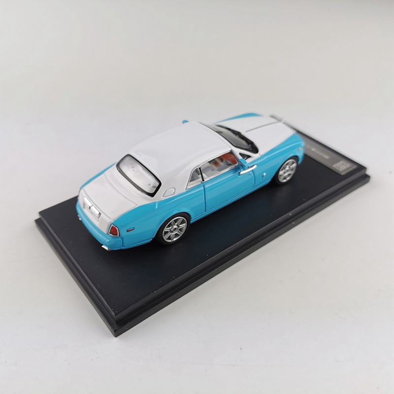 New 1:64 Gust Limited Edition Alloy Simulation Car Model Metal Texture Car Toy Collection Souvenir Children Gift Decoration