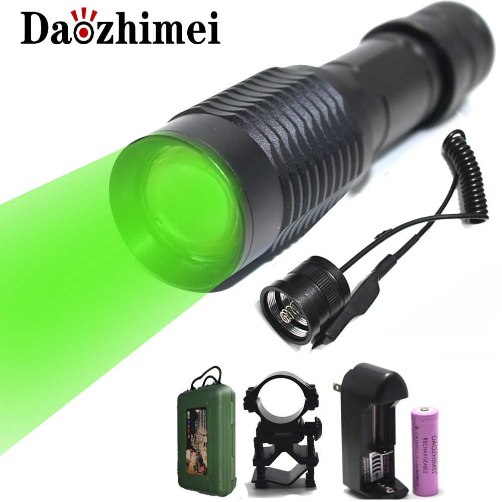 ir 850nm night vision zoomable ir infrared waterproof shake proof led flashlight with zoom telescope functions torch Zoom IR 850nm Night Vision Zoomable IR Infrared Waterproof LED Flashlight with Zoom Telescope Functions Use 18650 battery