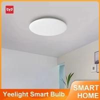 Yeelight ChuXin A2001C550 etoile 50W plafonnier intelligent reglable telecommande APP commande vocale fonctionne avec Homekit lanterne lampe