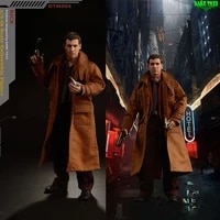 pre sale dark toys dtm004 16 scale blade runner rick deluxe set 12 male action figure full set for fans collection