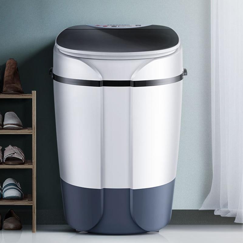 180W Automatic Shoe Washing Machine Home Brushing Shoes Mini Small Smart Shoe Washing Cleaning Machine For Home Dormitory 220V