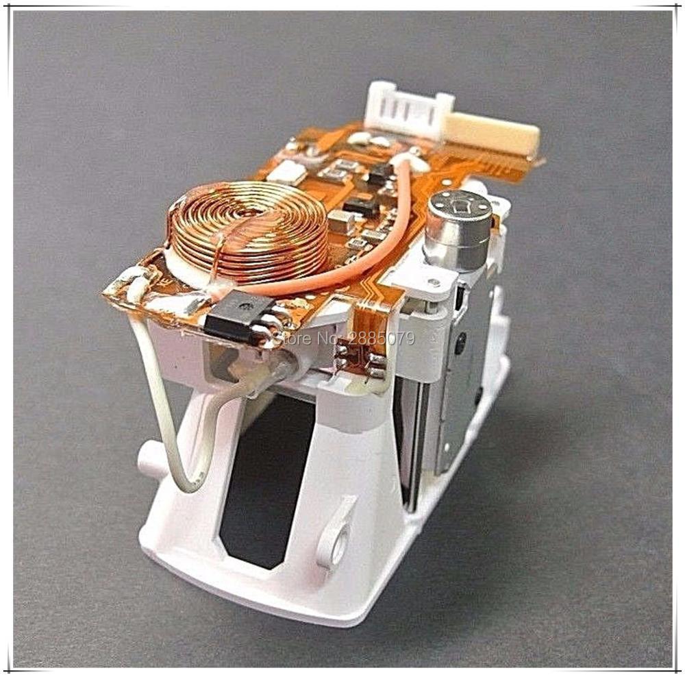 new original Repair Part For Canon Speedlite 580EX II Flash Lamp Head Ass'y CY2-4227-000