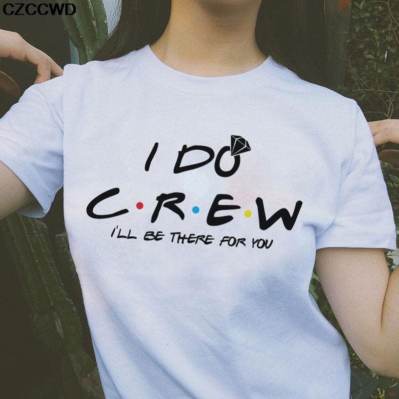 "Poleras Mujer De Moda 2019 Harajuku Kawaii я делаю экипажа плохо Be There For You ""(Мама/папа я тебя люблю) футболка для отдыха уличная футболка новая футболка"
