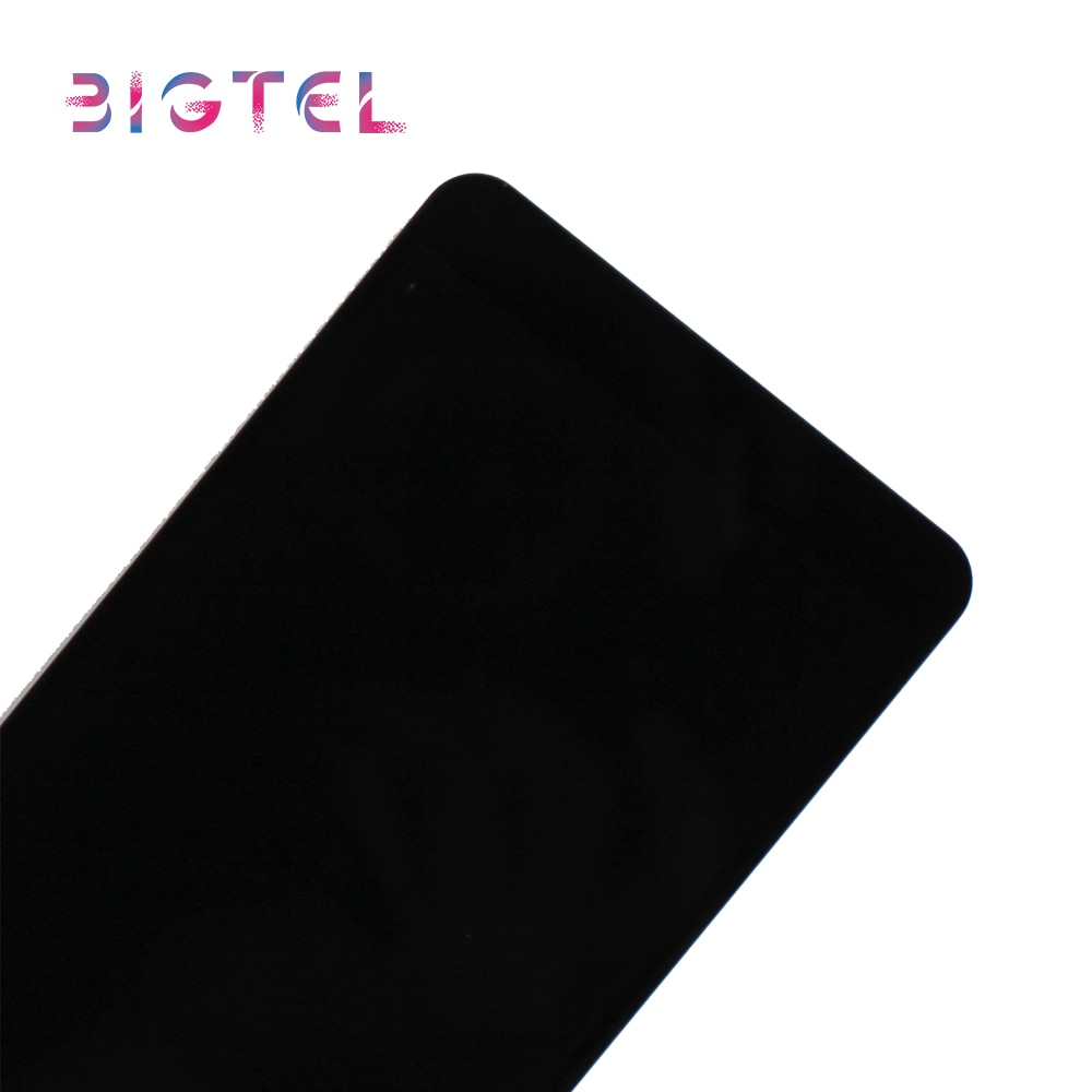 5 Pcs/Lot For Tecno LB6 LCD Display With Touch Screen Digitizer For Tecno LB6 Glass Combo Assembly Replacement Parts enlarge