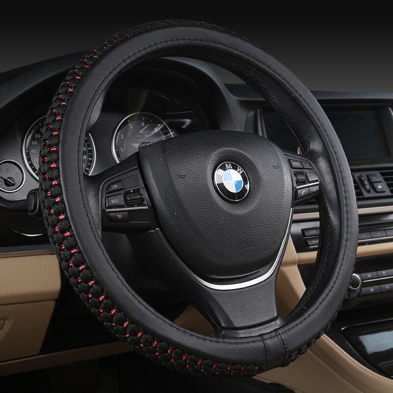 Cubierta del volante del coche de cuatro estaciones solo viscosa Lexus NX200T NX300H IS300 IS200t