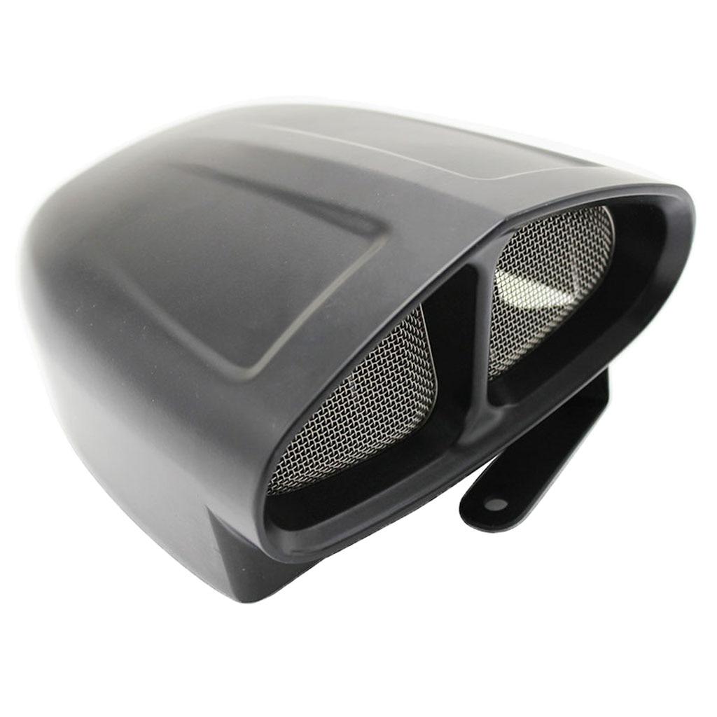 Sistema de Kit de admisión de filtro de aire compatible con 2013-2014 para YAMAHA Bolt XV950 OEM