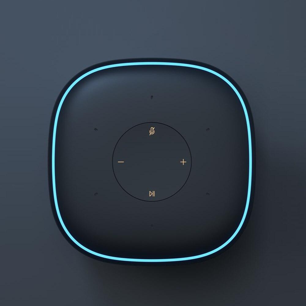 Xiaomi Xiaoai Bluetooth Speaker Pro AI Bluetooth HiFi Audio Wireless Mesh Gateway Stereo Infrared Control Mi Speaker APP Contro enlarge