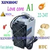 중고 BTC BCH 광부 사랑 코어 A1 22 SHA256 ASIC 광부 PSU 경제성 M20S M21S T3 T2 T2T Antminer S9 S17 T17 S17e E12 A1