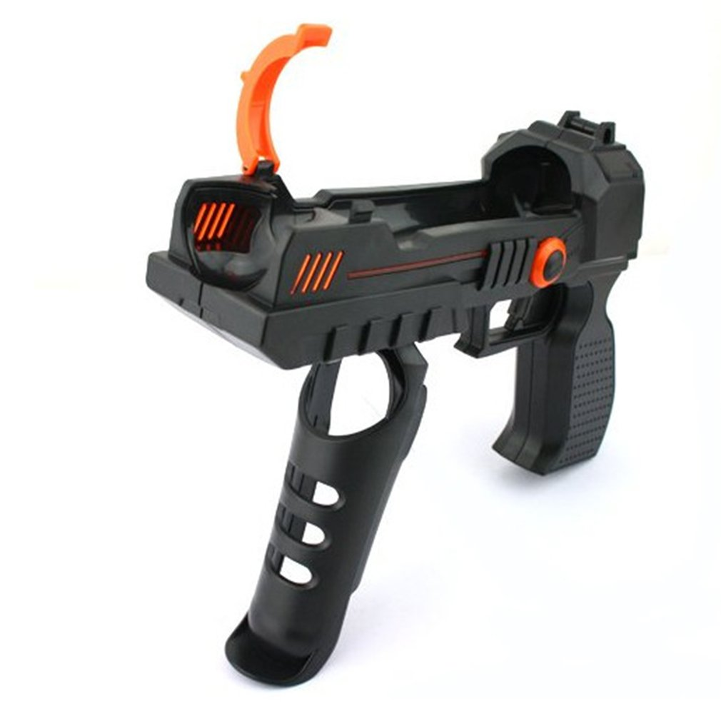 2 в 1 Изысканный стрелок движения пистолет контроллер движения приложение Nav для PS3 для PS4 VR игровые аксессуары