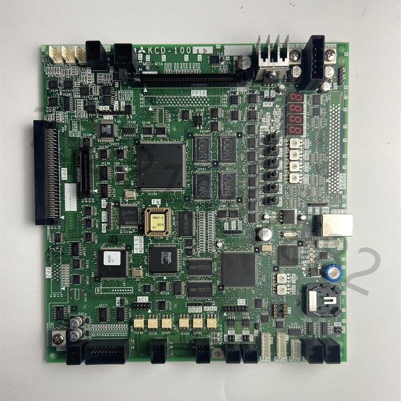 p1 para as Peças Db977 do Elevador de Mitsubishi Placa Kcd-1001b