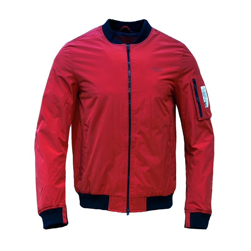 TALIFECK 2021 New  Wadded Jacket Coats Men's brand quality Men clothing spring and autumn outwear Jacket elastic fashion