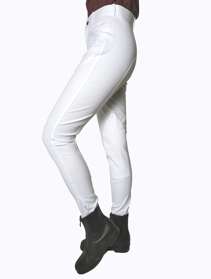 2020 New High Quality Flexible Horse Riding Pants For Women Men Girls Child Equestrian Chaps Horseback Breeches Trousers Clothes