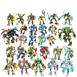 Star Krieger Soldaten Hero Fabrik 6,0 Surge Evo Stringer Roboter Figuren Baustein Kompatibel mit logoes Erleuchten Spielzeug