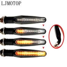 Clignotants clignotants de moto   Pour DUCATI MULTISTRADA 1200/S/GT 1199 Panigale/S/TRicoloR, feux clignotants, lampe clignotante, accessoires