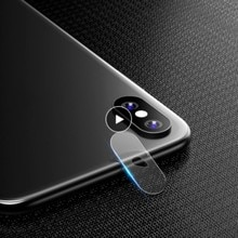 Rear Camera Lens Tempered Glass HD Film Protector Mini Lens Protective Ultra-thin Anti-scratch For I