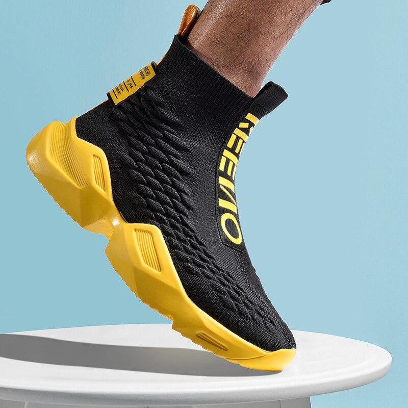 Zapatos de calcetín a la moda de Yezzy Boost 350 para Hombre y Mujer, Zapatos deportivos para amantes de los deportes, zapatillas simples informales, zapatillas deportivas para Hombre