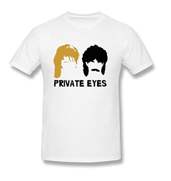 Camisa masculina do salão oates t