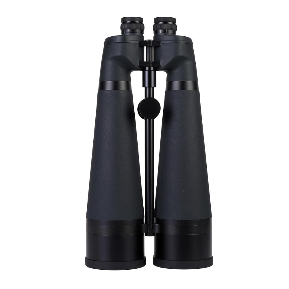 SCOKC Waterproof Binocular 34x110 28x110 Flat Field Astronomical Bak4 High Power Moon Watching Teles