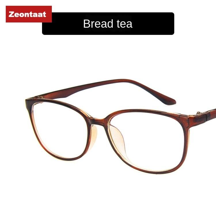 Мужские и светильник очки Zeontaat, зеркальные очки в стиле ретро