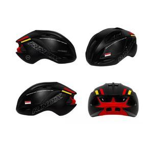 RNOX Cycling Helmet Speed Pneumatic Racing Road Bike Helmets For Men Women TT Time Trial Triathlon Bicycle Helmet
