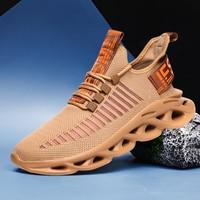 Кроссовки мужские легкие, Повседневные Дышащие, для бега, занятий спортом на открытом воздухе, летние, 14 больших размеров 48