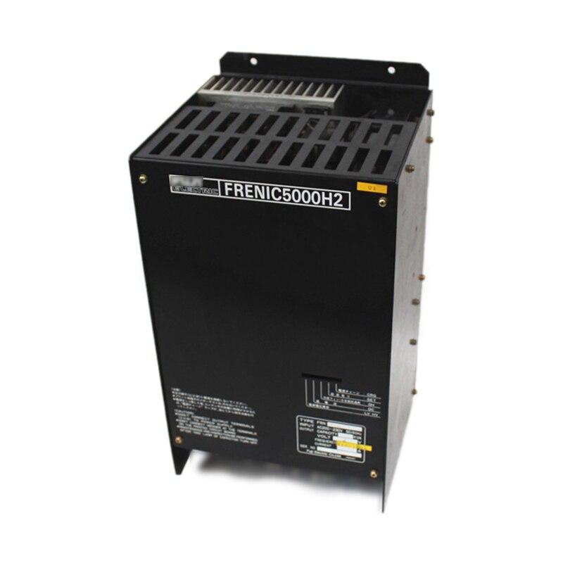 تستخدم FRENIC5000H2 سلسلة محول تردد FRN006H2-2 FRENIC5000H2