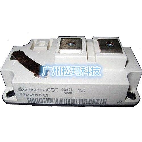 Módulo IGBT FZ400R17KE3 400A 1700V para garantizar la calidad -- SMKJ