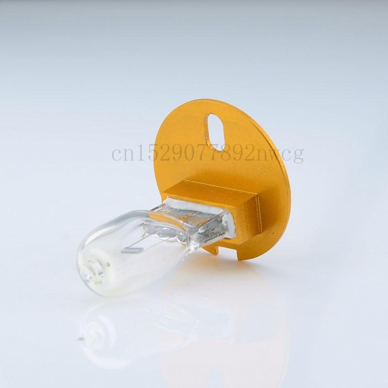 Tianle ACP-1000/ACP-1500 g6.35 12v50w olho gráfico lâmpada do projetor