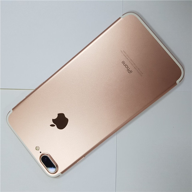 Apple Iphone 7 / Iphone 7 Plus Unlocked Original Quad-core Mobile phone 12.0MP camera 32G/128G/256G Rom IOS Fingerprint Phone 8