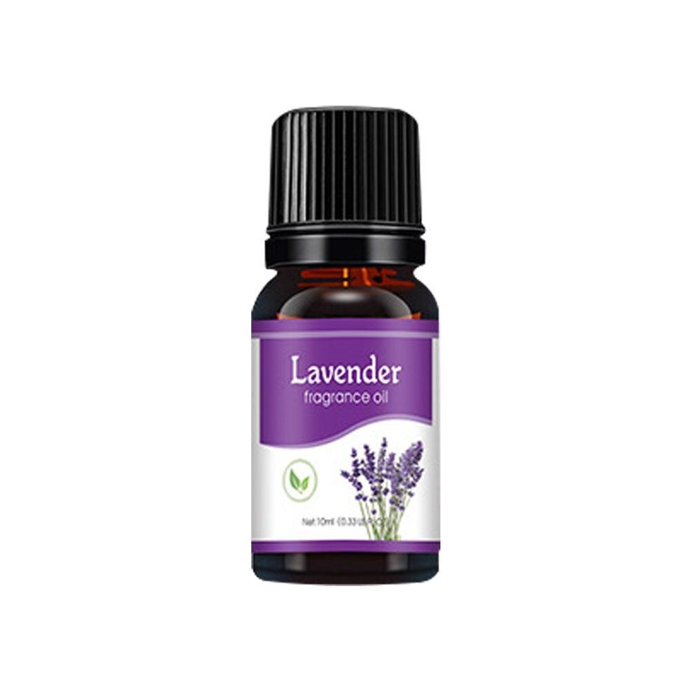 10ML Natural Essential Oil Basil Midnight Rose Summer Making Lavender Soap Perfume Oil For Candle Sl