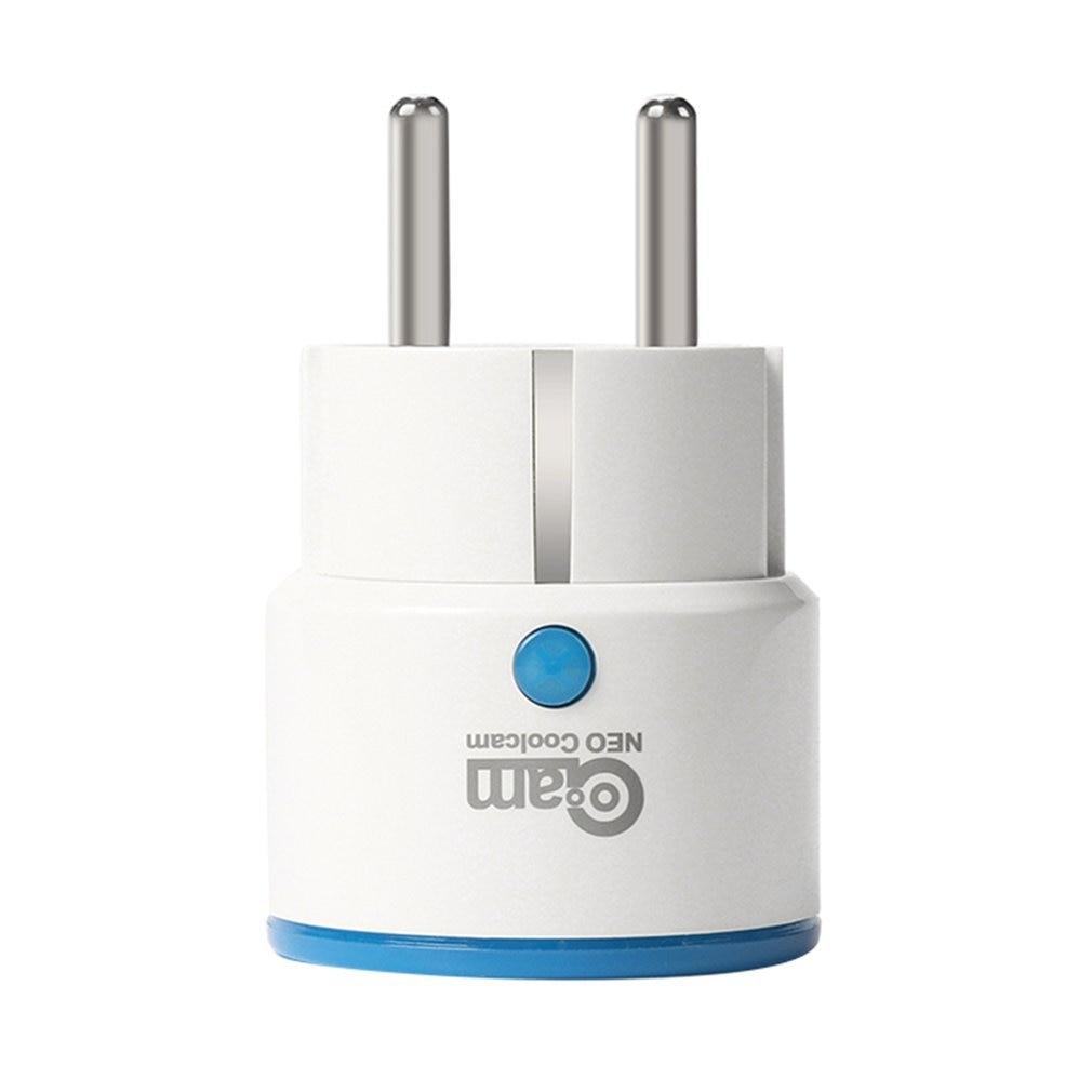 Умная розетка Z-Wave с вилкой европейского стандарта, домашняя Автоматизация, система сигнализации Z Wave, частота видео 868,4 МГц