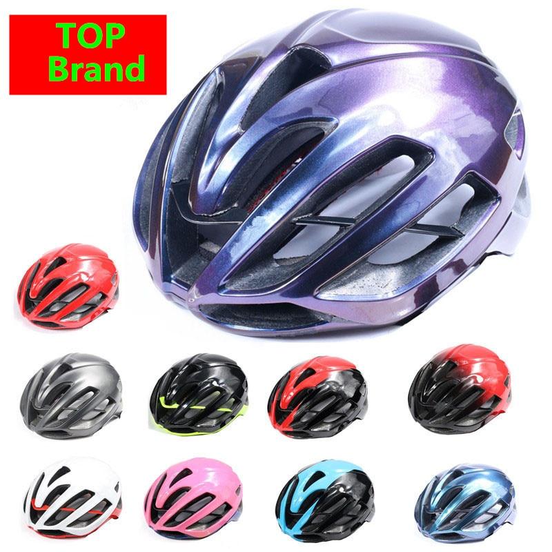 Casco de bicicleta italiano K, casco de ciclismo de carretera rojo, casco deportivo aero ciclismo, gorra deportiva foxe wilier bmx tld Sager lazer cube racing D
