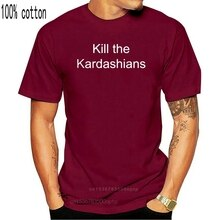 Tuer les kardashian t-shirt-Slayer Gary Holt noir 100% coton t-shirt